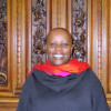 Picture of Dr. Rose Clarke Nanyonga